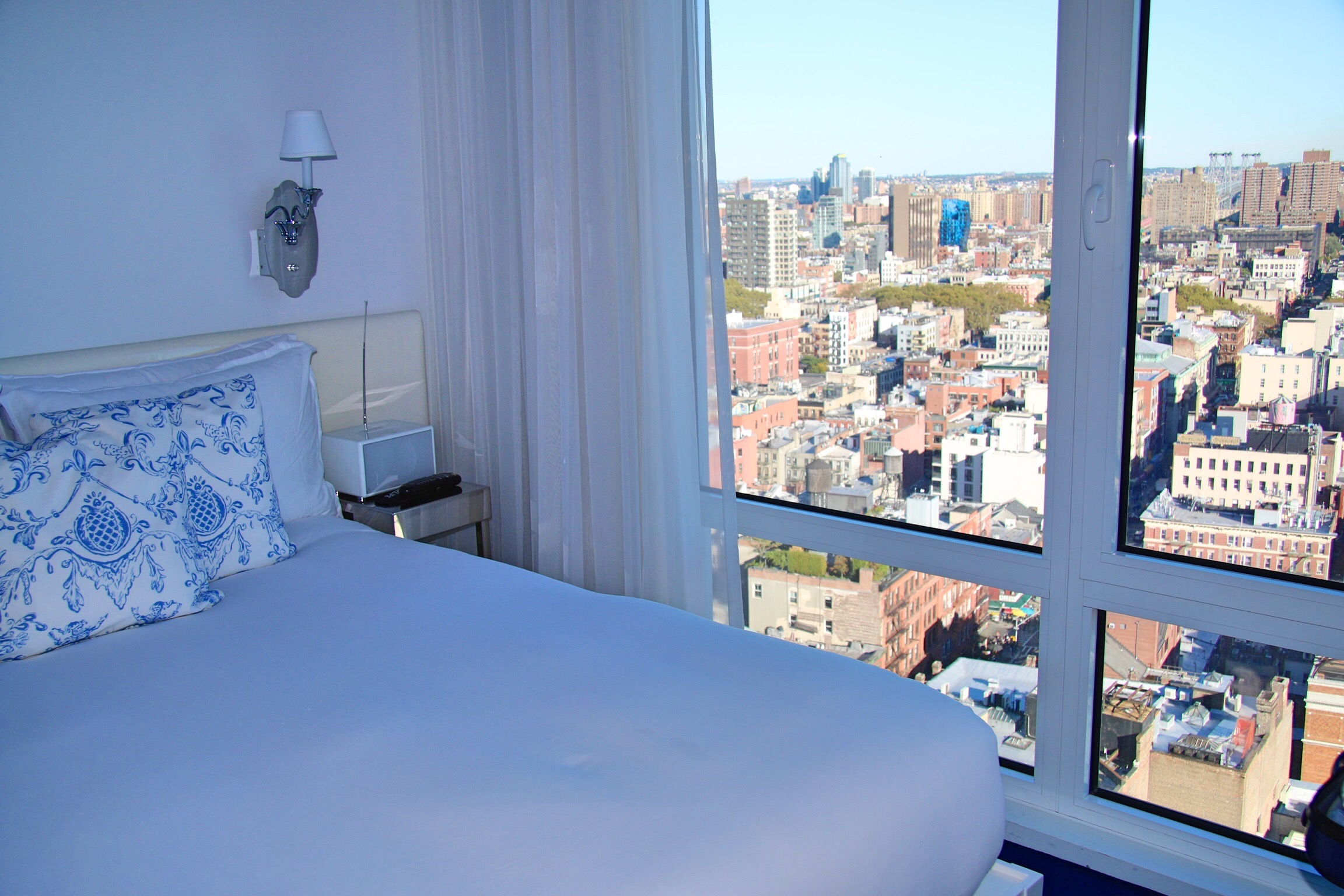 Our Stay At Nomo Soho Hotel In New York Pilotmadeleine