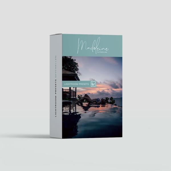 Seychellen - pilotmadeleine Lightroom Preset für Instagram